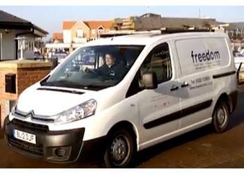 Freedom Fire & Security Maintenance