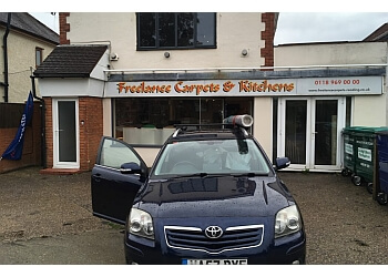 Freelance Carpets & Flooring Ltd.