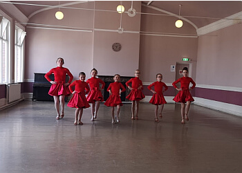 Freesoles Dance