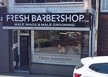 Fresh Barbershop
