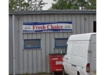 Fresh Choice Bakery Ltd.