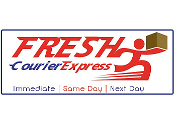 Fresh Courier Express