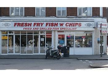 Fresh Fry Fish & Chips