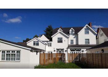 Fresh Start Decorators