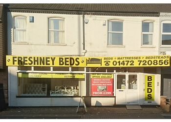 Freshney Beds