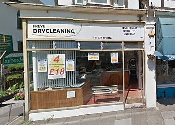 Freye Dry Cleaning