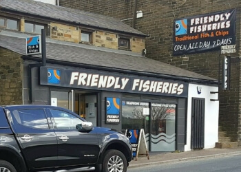 Friendly Fisheries