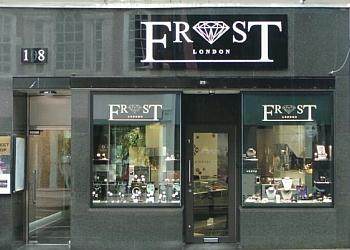 Frost of London