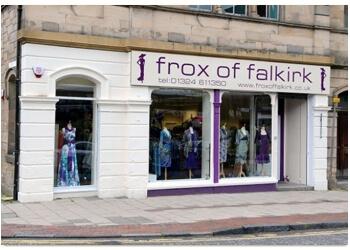 Frox Of Falkirk