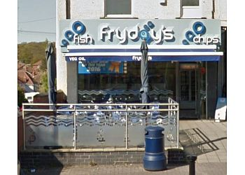 Fryday's Fish & Chips
