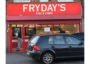 Frydays Fish & Chips