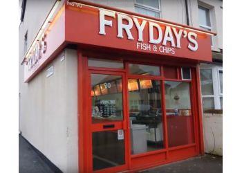 Frydays Fish & Chips