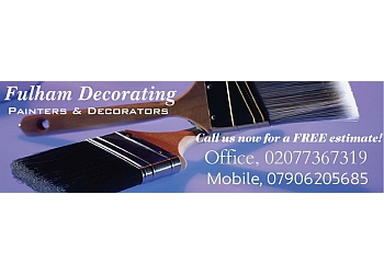 Fulham Decorating