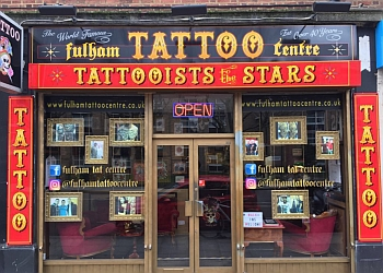 Fulham Tattoo