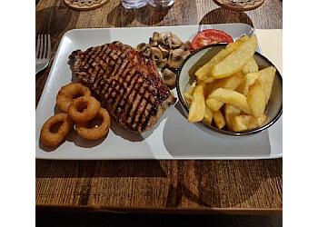 Fullbrook's Bistro