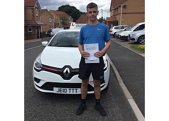 Fulwell School of Motoring
