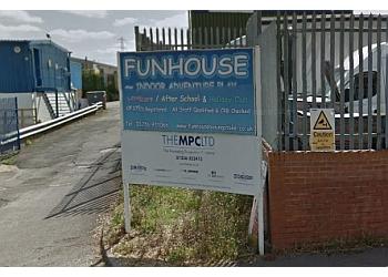 Fun House Ltd.