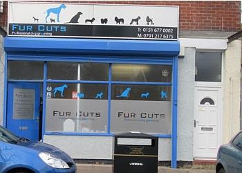 Fur Cuts Professional Dog Grooming