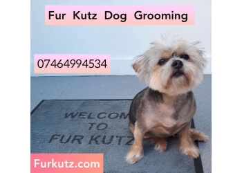 Fur Kutz Dog Grooming Parlour