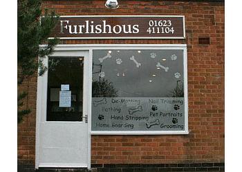 Furlishous dog grooming salon