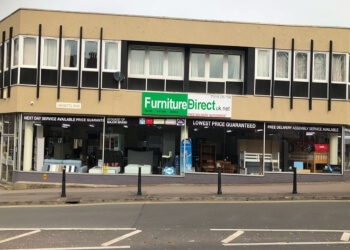 Furniture Direct (Leics) Limited