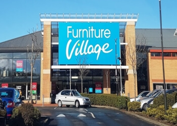 Furniture Village Preston
