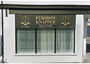 Fursdon Knapper Solicitors