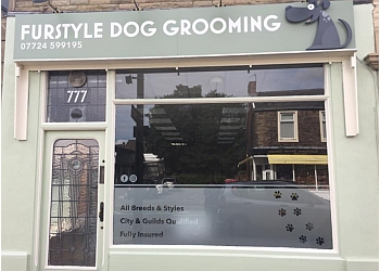 Furstyle Dog Grooming