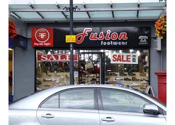 Fusion Footwear