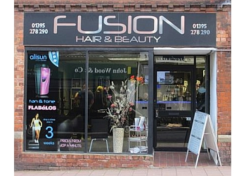 Fusion Hair And Beauty