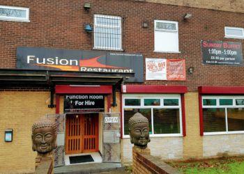 Fusion Restaurant Thai & Chinese Cuisine