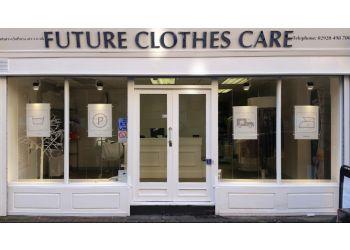 Future Clothes Care