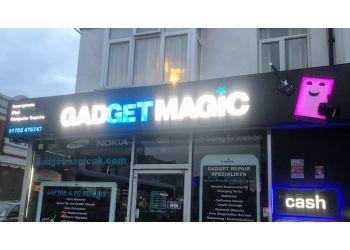GADGET MAGIC