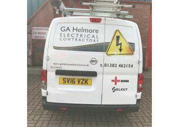 G A Helmore Ltd.