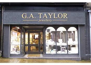G.A.Taylor