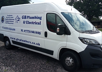 GB Plumbing & Electrical Services