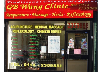 GB Wang Clinic