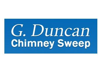 G. DUNCAN CHIMNEY SWEEP