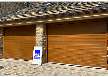 3 Best Garage Door Companies In Stockport Uk Top Picks