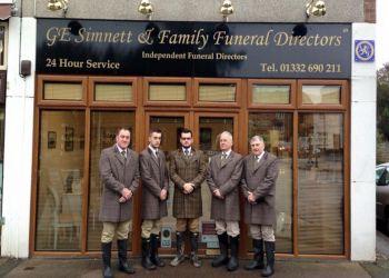 G. E. Simnett & Family Funeral Directors Limited
