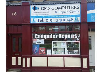 GFD Computers