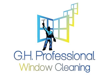 G.H. Professional Window Cleaning