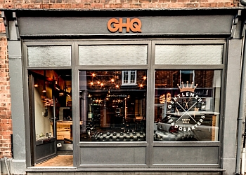 GHQ Chester