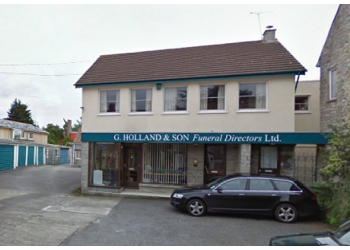 G Holland & Son Funeral Directors Ltd.