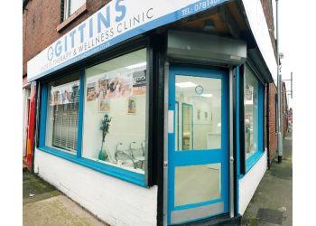 Gittins Sports Therapy & Wellness Clinic