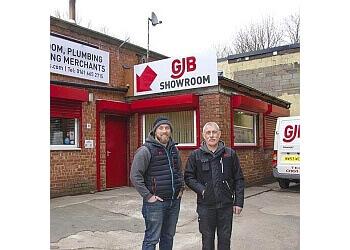 GJB Bathrooms Ltd.