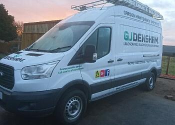 GJ Densham Ltd.