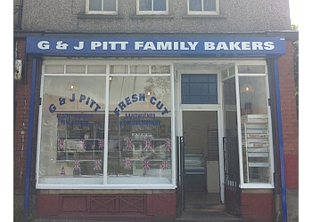 G & J Pitt Family Bakers