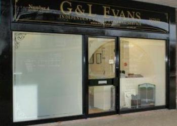 G & L Evans Ltd.
