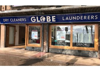GLOBE Dry Cleaners & launderers